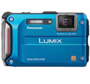 7 Tough Tests That Prove the Panasonic Lumix DMC-TS4 Is the All-Adventure Camera