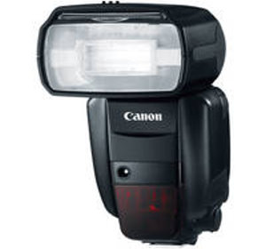 Smart Digital Photography Pros Can't Wait To Experience the Versatility and Reliability of the New Canon Speedlite 600EX-RT Flash