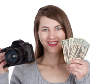 8 Ways To Make More Money with Your Photography Web Site