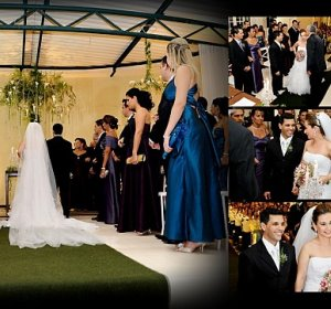 How To Photography: Wedding Photography