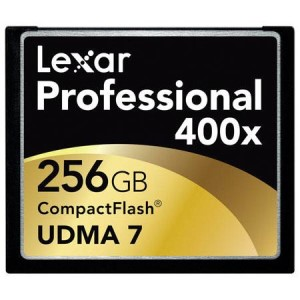 9 Reasons Lexar's New CompactFlash Cards Will Benefit Every Serious and Professional Photographer and Videographer