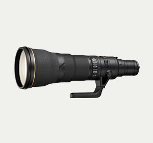 Nikon AF-S 800mm f/5.6E FL ED VR Lens: The Optical Giant that Stands Alone!