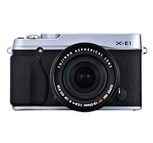 Fujifilm XE-1 Digital Camera: A Classy, Image-Making Package for Photography Enthusiasts