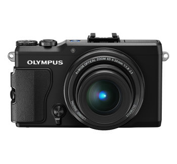 "Olympus Stylus XZ-2 Digital Camera: Another Excellent Choice in the ""Enthusiast Compact"" Category"