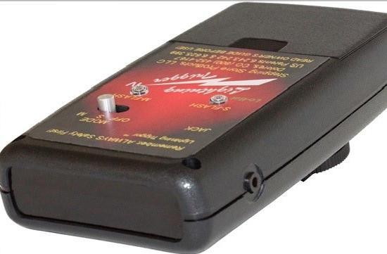 How to Buy a Camera Lightning Sensor