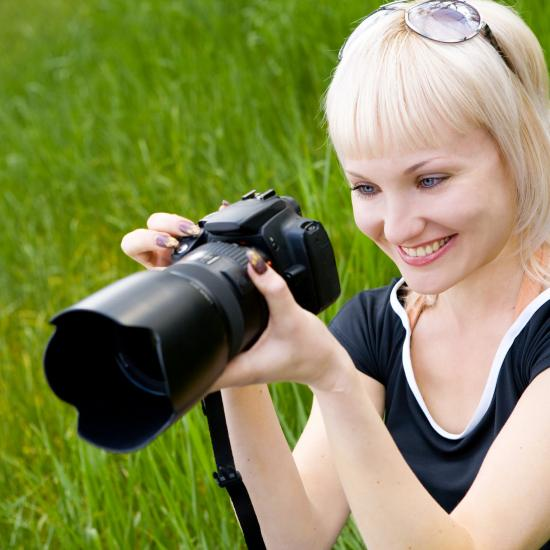 Better Photography Begins With Matching the Right Lens with Your Favorite Subject