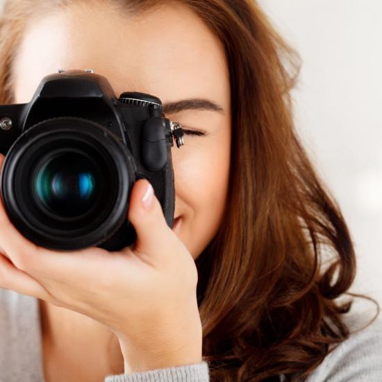 The 411 for Proper Camera Handling