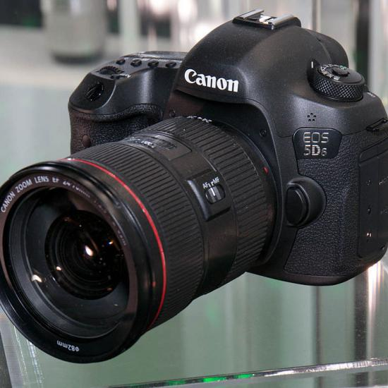 PT360: Episode 5 – Canon Goes Crazy With a 120MP Sensor, Mobile Photographers Get a Hot New Lens, Cave Photography is a Thing, and Other Interesting Photography Tidbits