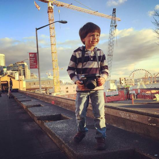 PT 360: Meet a 5-Year-Old Nat Geo Photographer, Check the Future of Leica M-Mount Cameras, Get Some Halloween Photography Tips, and Much, Much More!