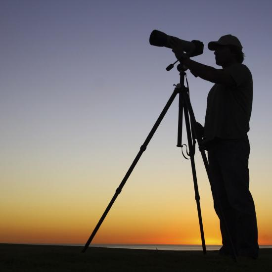 How to choose a tripod: Photographer and Videographer