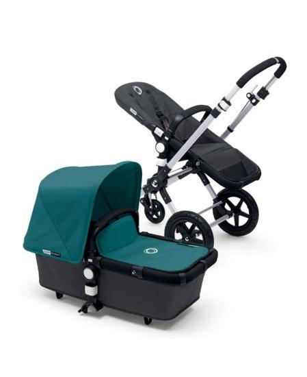 Bugaboo Cameleon 3: Review for Photographer Parents