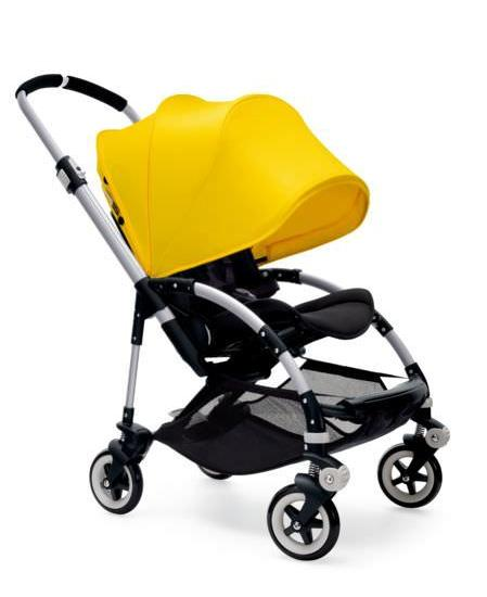 Bugaboo Bee 3: The Urban Stroller Review