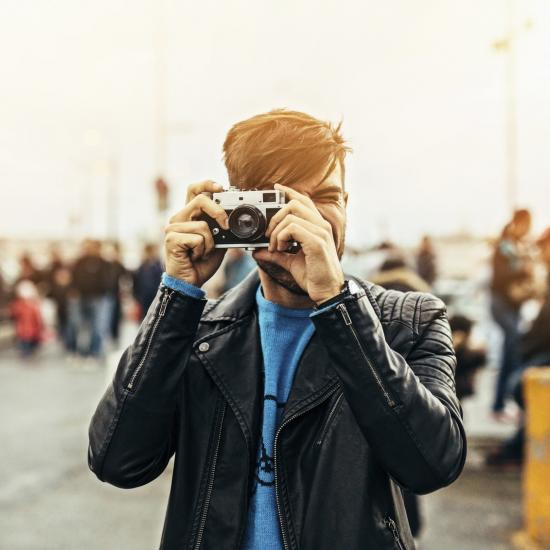 3 Simple Tricks to Help You Learn Photography Faster
