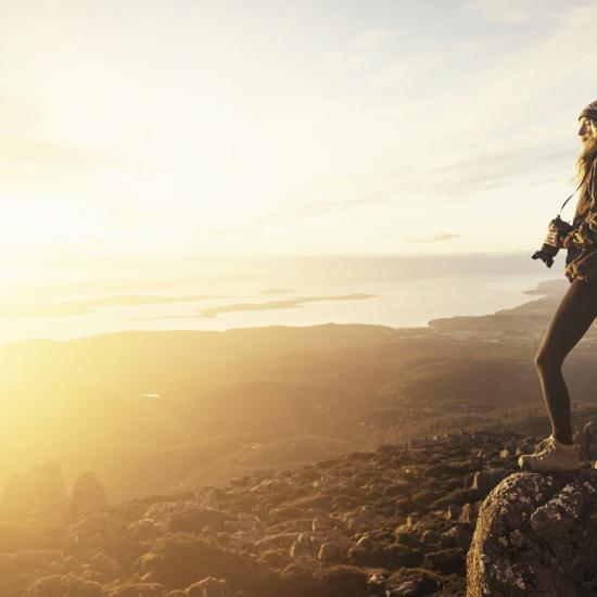 3 Habits of the Effective Landscape Photographer