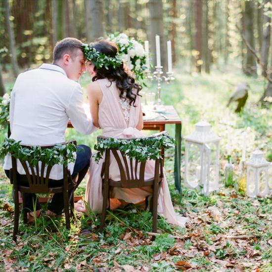 Wedding Photography Tip: Guidelines for Being a Second Shooter