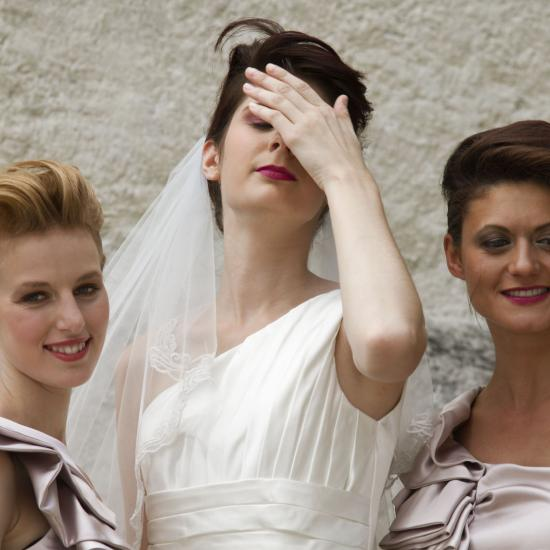 Three Sins Every Wedding Photographer Makes (and How to Avoid Them)