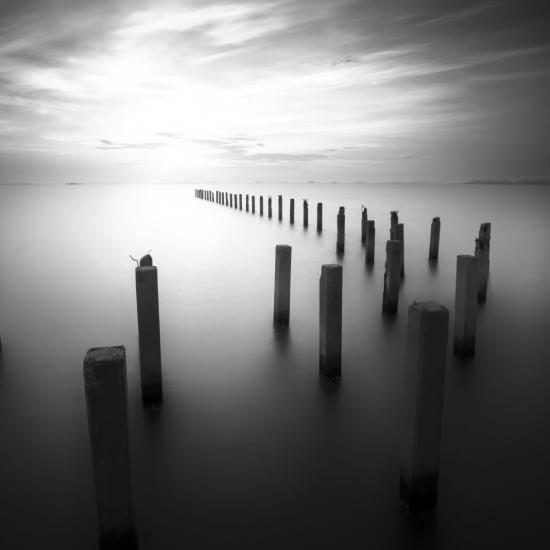 Tip of the Week – Shoot Black and White Landscapes Like a Pro