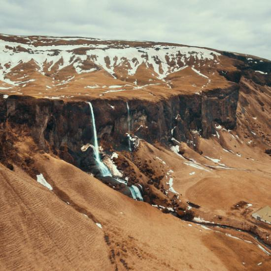 Seven Days in Iceland with Keaton Nye