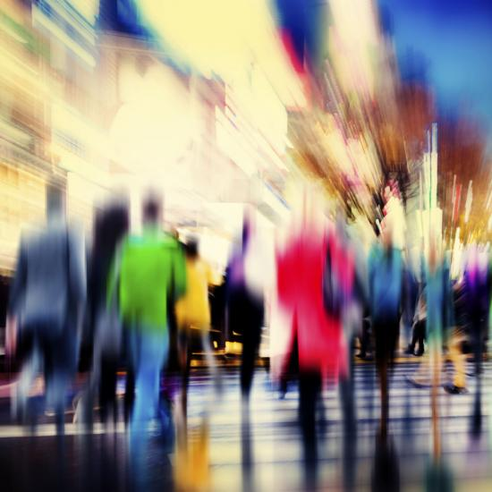 Tip of the Week: Create Stunning Abstract Images With Purposeful Camera Movement