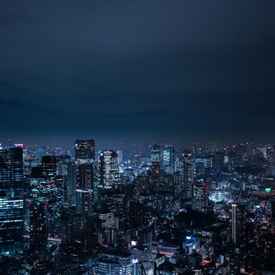 Photographing Night Scenes