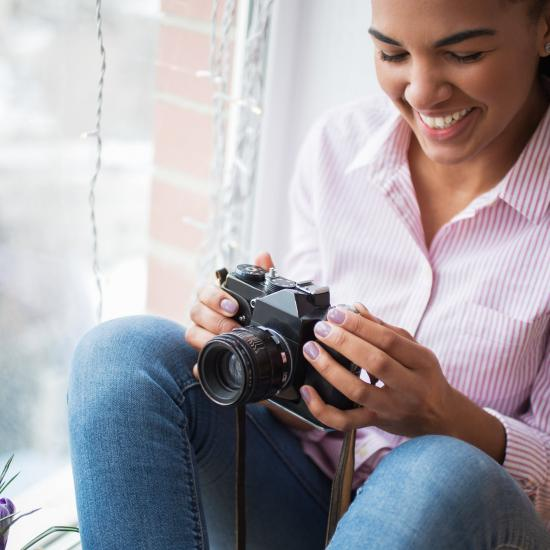 The Best Ways to Make Money With Your Camera In 2017