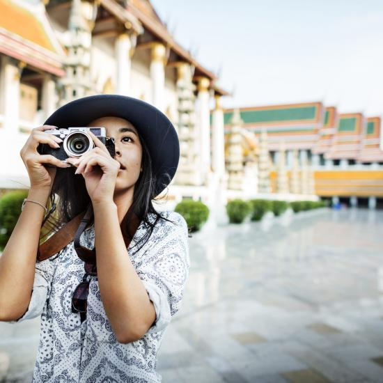 3 Great Ways to Make Money With Your Camera
