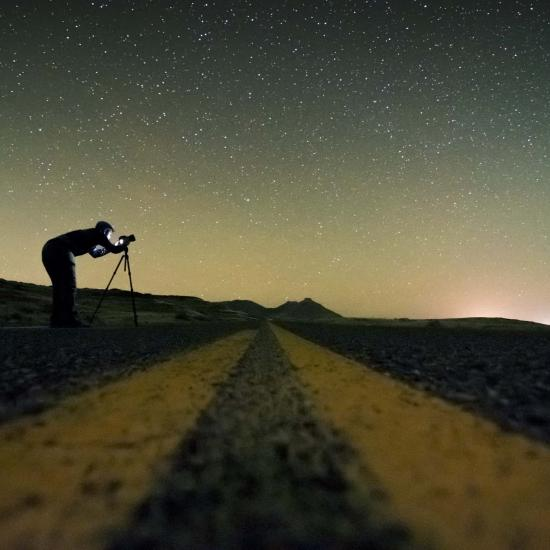 Astrophotography Gear: The Camera