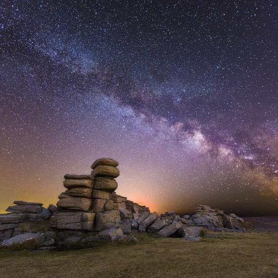 How to Photograph the Milky Way (In Simple English)