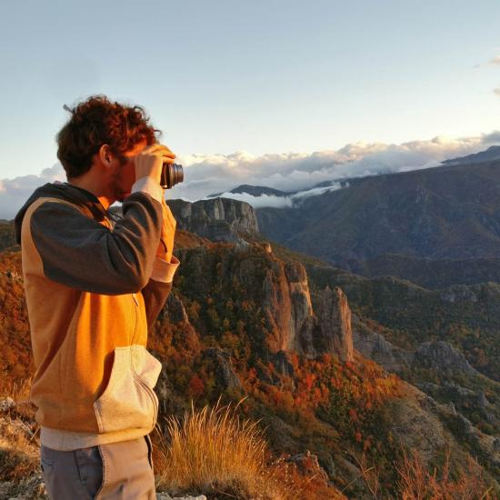 Common Misconceptions Beginners Have About Photography