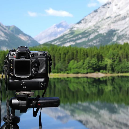 Beginner Photography Gear Tips