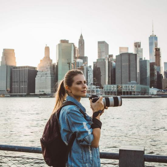 What You Need to Know Before Buying a Camera Lens