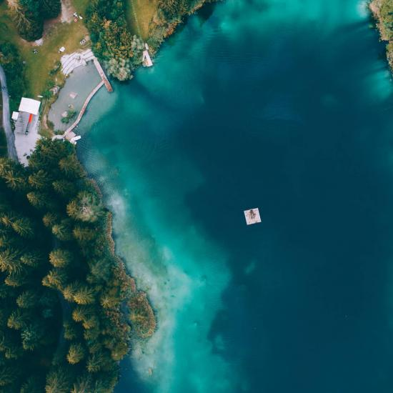 Drone Photography Composition Tips