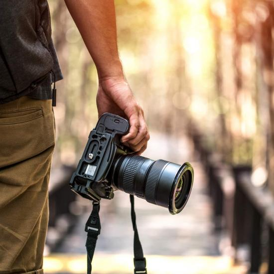 The Sharpest Canon and Nikon Lenses on a Budget