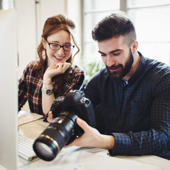 3 Tips for Improving Your Photography Business in 2018