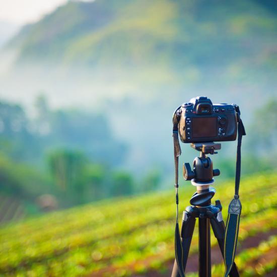 How to Photography Tip: Understanding Exposure - Bracketing