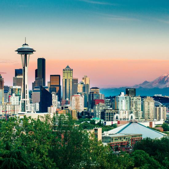 This Time-Lapse Shows Why Seattle is One of the Most Beautiful Cities in the World