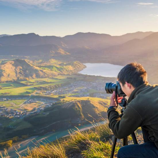A Step-By-Step Process for Improving Your Photos