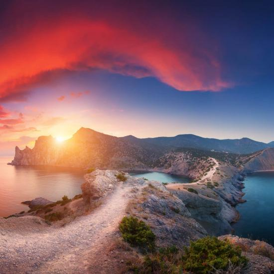 Take Epic Landscape Photos With These Easy Tips