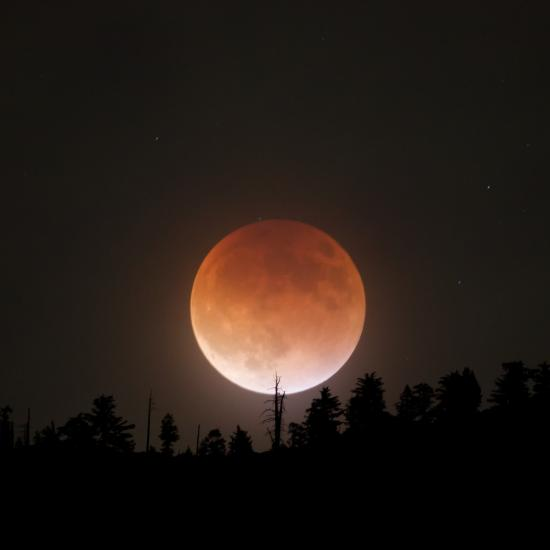 Get Ready: The First Super Blue Blood Moon Eclipse in 150 Years is Happening Soon