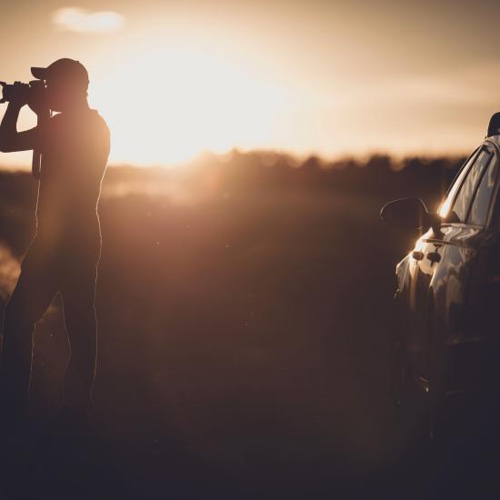 5 Mistakes Beginner Photographers Make