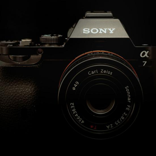 The Evolution of the Sony a7