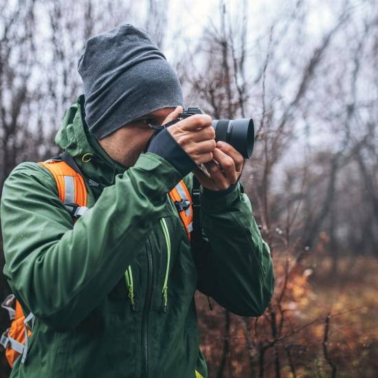 How to Protect Your Camera Gear When Shooting Outdoors