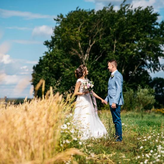 Wedding Photography Posing Guide
