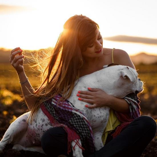 How to Take Portraits at Golden Hour