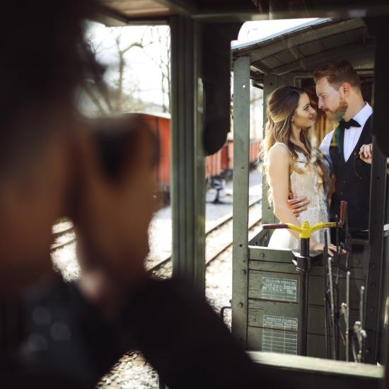 3 Things Every Wedding Photographer Needs