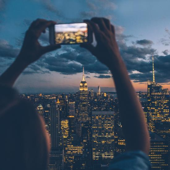 4 Hacks for Stepping Up Your iPhone Photography Game