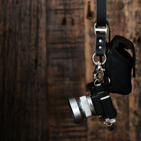 How to Comfortably Carry Your Photography Gear