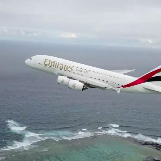 Here We Go Again - Yet Another Drone Flies WAY Too Close to an Airliner