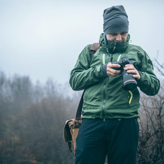Getting Started in Photography on a Budget
