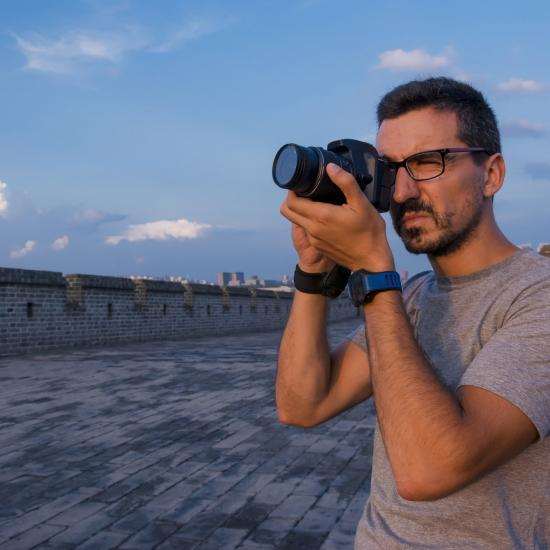 5 Essential Photography Tips For Beginner Photographers